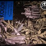 H.P. Lovecraft. Kolor z innego wszechświata – Tanabe Gou