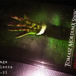 Pełzająca Śmierć – Tomasz MordumX Siwiec