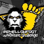 Big Yellow Foot Adventure Challenge – zapowiedź!
