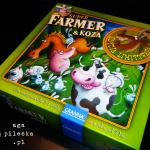 Super Farmer & Koza