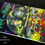 Rick and Morty – Tom 5 – Starks – Cannon – Ellerby – Farina