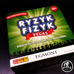 Ryzyk Fizyk – Vegas