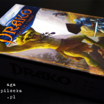 Drako – Rycerze i Trolle