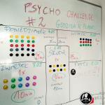 Psycho Challenge #2 – Godzina w planku!