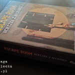 Escape Room: Ucieczka z Alcatraz